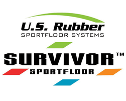 US RUBBER SURVIVOR Floor Care