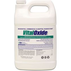 Vital Oxide Disinfectant Ready to Use, 1-Gallon