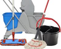 Wet Mopping Supplies