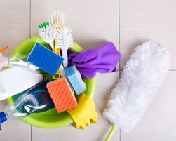 What You Don't Know About Ceramic Tile Cleaning