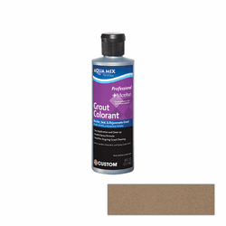 Aqua Mix Grout Colorant 8 oz - Wheat