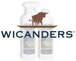 WICANDERS Cork Floor Care