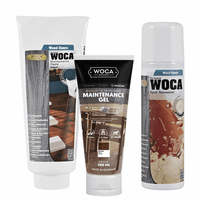 WOCA Maintenance Gel & Spot Remover