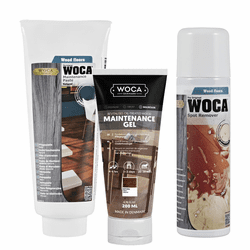WOCA Maintenance Paste, Gel & Spot Remover
