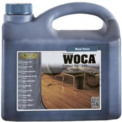 WOCA Colour Oil - Black