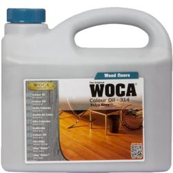 WOCA Colour Oil - Extra Grey