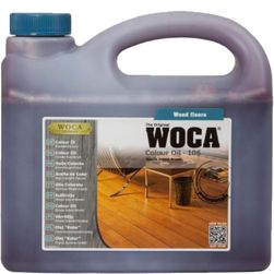 WOCA Colour Oil - Rhode Island Brown
