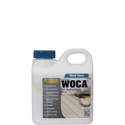 Woca Oil Refresher White, 1-Liter