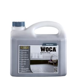 Woca Soap Grey - for routine maintenance
