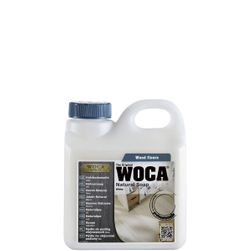 Woca Soap White concentrate, 1-Liter - for everyday maintenance