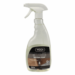 Woca Natural Soap ready-to-use Spray, 750-ml - for routine cleaning