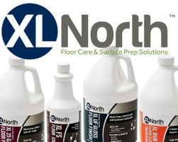 XL NORTH Commercial Floor Care