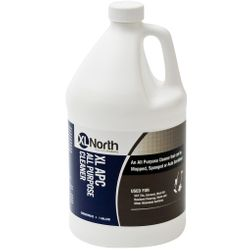 XL NORTH XL APC All Purpose Cleaner, 1 Gallon