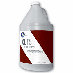 XL NORTH XL FS Floor Stripper, 1 Gallon