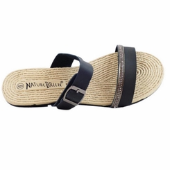 Women's Sandal in Black