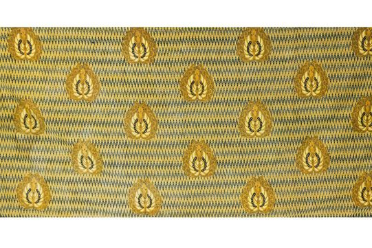 Traditional FRINGELESS Cotton Sarong