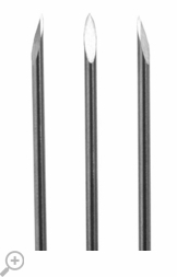 SolidCore™ Needles (Box of 100)