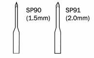 Spear-Point SP90 / SP91<br> (Box of 25, Sterile)