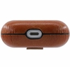 Apple AirPods 1 2 Pro Charging Case Leather Cover With Spartan Warrior #0048
