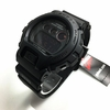 Black Casio G-Shock Military G-Force Watch DW6900MS-1 DW-6900MS-1CR