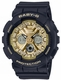 Casio Baby-G BA-130 Digital Analog Sports Shock Resistant Watch BA130-1A3