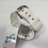 Casio Baby-G Beige Digital Analog Watch BA110GA-7A2