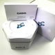 Casio Baby-G White Ani-Digi 3D Watch BA110-7A1