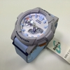 Casio Baby-G Blue Analog Digital Watch BGA185-2A