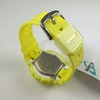 Casio Baby-G Digital Analog Yellow Sports, Watch BA110CA-9A