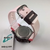 Casio Baby-G Thermometer and Tide Watch BGA180-2B4