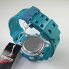 Casio G-Shock Analog & Digital Blue Watch GA400A-2A