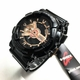 Casio G-Shock Analog Digital Shock Resistant Watch GA110MMC-1A GA-110MMC-1ACR