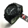 Casio G-Shock Black Digital Analog Watch GA100L-1A
