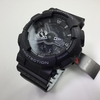 Casio G-Shock Black Digital Analog Watch GA110LP-1A