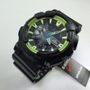Casio G-Shock Black Digital Analog Watch GA110LY-1A