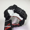 Casio G-Shock Black Digital Analog Watch GA700-1A GA-700-1ACR