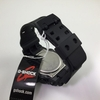 Casio G-Shock Black Digital Analog Watch GA700-1B