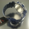 Casio G-Shock Blue And Silver Digital Watch G8900CS-8