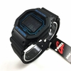 Casio G-Shock Classic 5600 Series Black Digital Sports Watch DW5600BBM-1