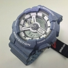 Casio G-Shock Denim Series Ana-Digi Watch GA110DC-2A7