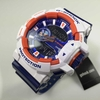 Casio G-Shock Digital Analog Sports Watch GA400CS-7A