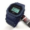 Casio G-Shock Digital Denim Series Classic Watch DW5600DE-2