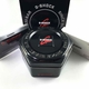 Men's Casio G-Shock Classic Black and Red Digital Sports Watch DW5600HR-1