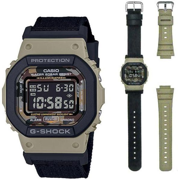 Casio G-Shock DW-5610SUS Military Limited Edition Watch DW5610SUS-5