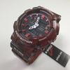 Casio G-Shock G-Lide Analog Digital Watch GAX100MB-4A