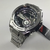 Casio G-Shock G-Steel Analog Digital Watch GST210D-1A