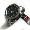 Casio G-Shock G-Steel Solar Power Ana-Digi Watch GSTS110D-1A GST-S110D-1ACR