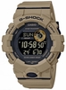 Casio G-Shock GBD-80UC Bluetooth Beige Military Style Watch GBD800UC-5