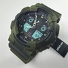 Casio G-Shock Marble Camouflage Watch GA100MM-3A