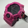 Casio G-Shock Rangeman Solar Atomic Pink Watch GW9400SRJ-4